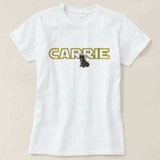 Tribute to Carrie T-Shirt