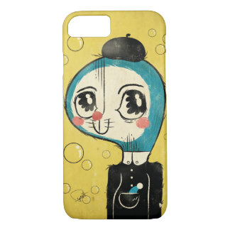 Tribute to Doraemon creator Hiroshi Fujimoto iPhone 7 Case