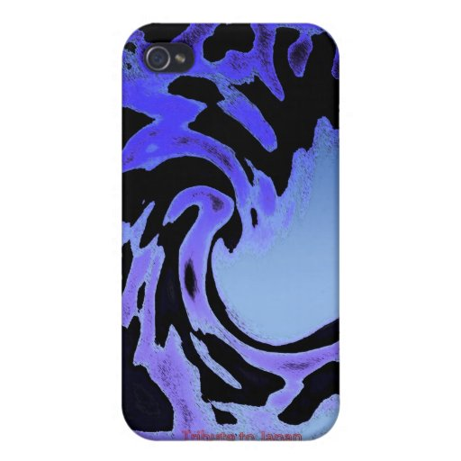 Tribute to Japan iPhone 4/4S Covers