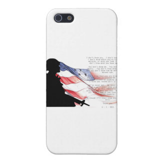 Tribute To the Man Who Killed Bin Laden iPhone 5 Case