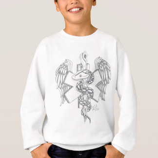 Tribute To The Medical Field Sweatshirt