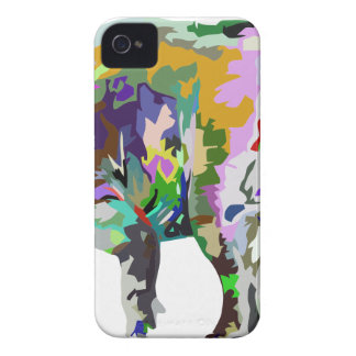 triceratops3 iPhone 4 cover
