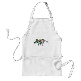 triceratops3 standard apron