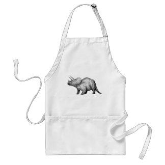 triceratops5 standard apron