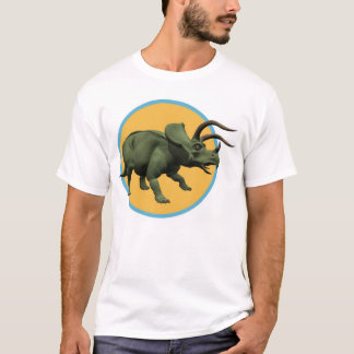 Triceratops 1 T-Shirt