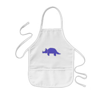 Triceratops apron