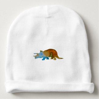Triceratops Baby Beanie