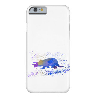 Triceratops Barely There iPhone 6 Case