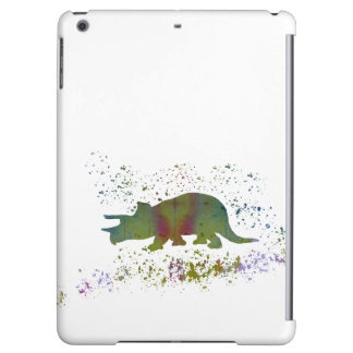 Triceratops Case For iPad Air