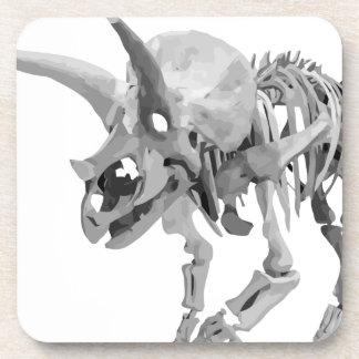 triceratops coaster