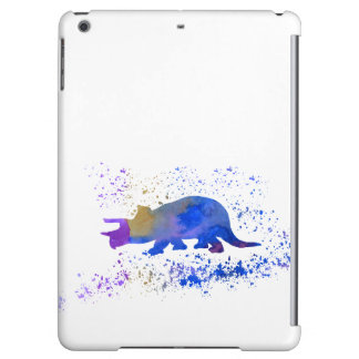 Triceratops iPad Air Cover