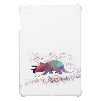 Triceratops iPad Mini Case