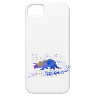 Triceratops iPhone 5 Cover
