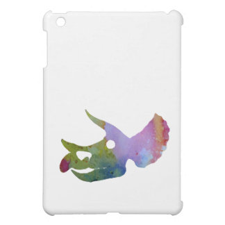 Triceratops Skull Cover For The iPad Mini