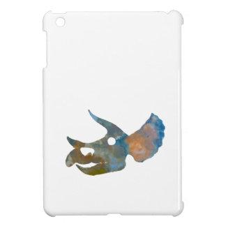 Triceratops Skull iPad Mini Cover
