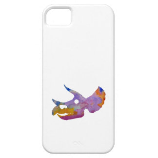 Triceratops Skull iPhone 5 Cover