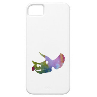 Triceratops Skull iPhone 5 Covers