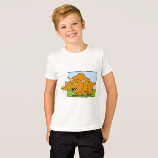Triceratops top