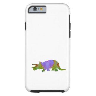 Triceratops Tough iPhone 6 Case