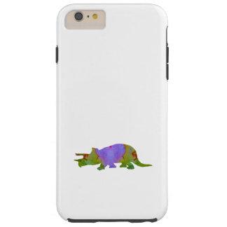 Triceratops Tough iPhone 6 Plus Case