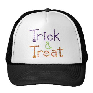 Trick and Treat Hats