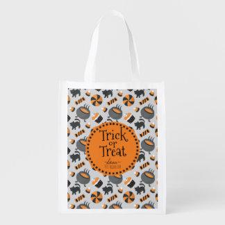 Trick or Treat Assorted Halloween Goodies