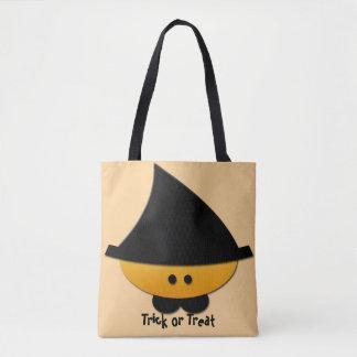 Trick or Treat bag Tote Bag