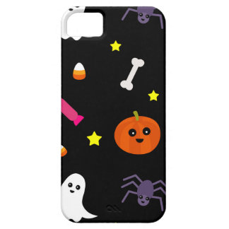 trick or treat barely there iPhone 5 case