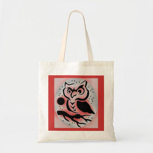 TRICK OR TREAT CANDY TOTE BAG