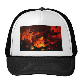 Trick or Treat! Mesh Hat