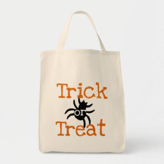 Trick or Treat for Halloween Parties