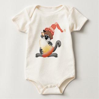 Trick-or-Treat Halloween Baby shirt