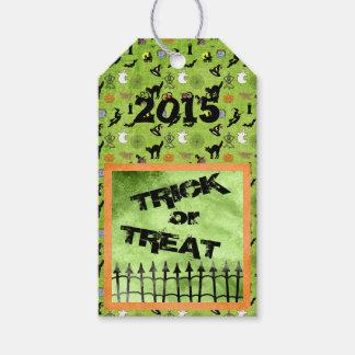 """Trick or Treat"" Halloween on Green"
