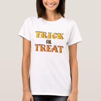 Trick or Treat Halloween T-Shirt