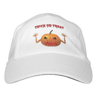 Trick or treat hat