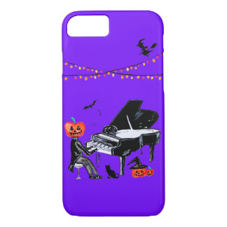Trick or treat! Have a spooky Halloween iPhone 8/7 Case