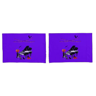 Trick or treat! Have a spooky Halloween Pillowcase