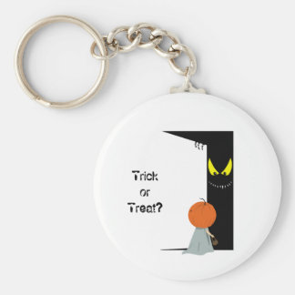 Trick or Treat ? Keychains