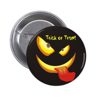 Trick or Treat Pins