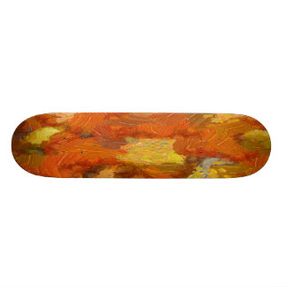 TRICK OR TREAT SKATEBOARD DECK