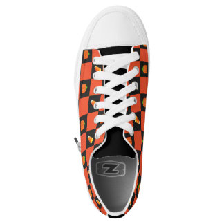 Trick or Treat Sneakers