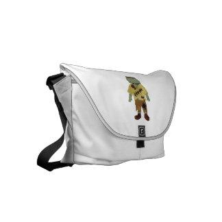 Trick or Treat Toddler Frankenstein Monster Commuter Bags