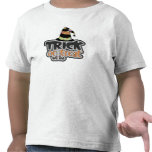 Trick Or Treat Witch Hat Halloween Shirts