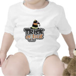 Trick Or Treat Witch Hat Halloween Tshirts