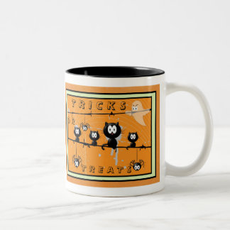 Trick or Treats Mug