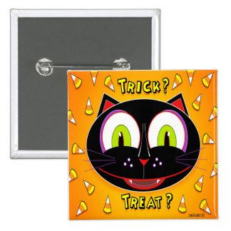 trick-treat pins