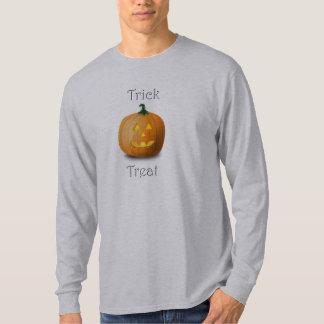 Trick Treat Pumpkin T-Shirt