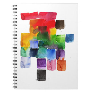 Trickle Down Effect Notebook