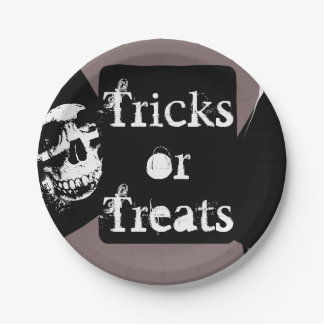 """Tricks or Treats"" 
