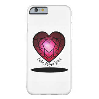 Tricks to your heart. barely there iPhone 6 case